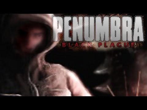 WELCOME TO THE SHELTER | #1 | Penumbra: Black Plague |