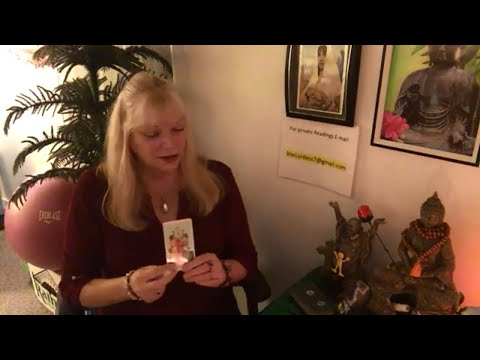 AQUARIUS..SLOWLY BUT SURELY, HERE COMES AN OFFER AND A NEW START! FEBRUARY 2019 Tarot Forecast