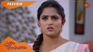 Poove Unakkaga - Preview | Full EP free on SUN NXT | 24 Feb 2021 | Sun TV | Tamil Serial