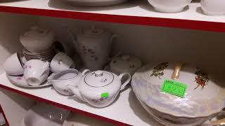Обзор магазина всякая всячина посуда baraholka rasprodaga lugansk 3klmn movies магазин барахолки тре