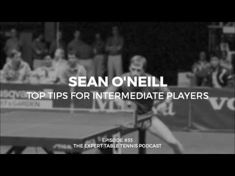 Sean O'neill: Top Tips for Intermediate Players (ETT #33)