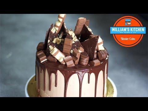 layer-cake-goût-kinder-(gâteau-à-étages)---english-subtitles---william's-kitchen