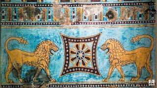 Араратское царство ( Урарту ) и тайна верховного бога Халди