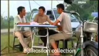 Lemang AidilFitri Si Bujang Sepah _Part 9_.flv MP3