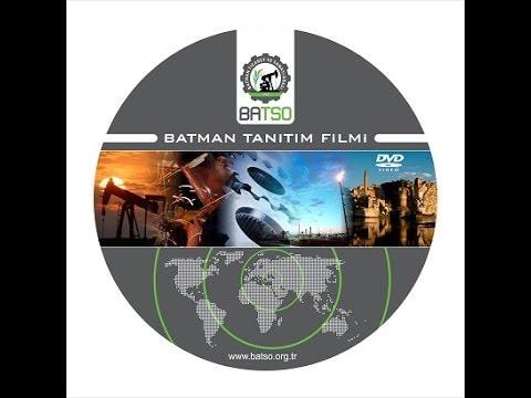Batman Tanıtım Filmi