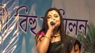 Priyanka Bharali Live Bihu Hajong Mix 2017 in HD