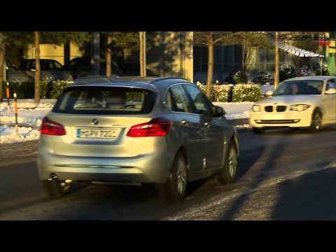 BMW 225ex Active Tourer 2016
