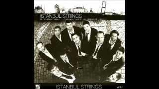İstanbul Strings -  Hüseyin Kemancı _ Çılgın (Official Audio Music)