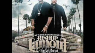 Bishop Lamont - Can