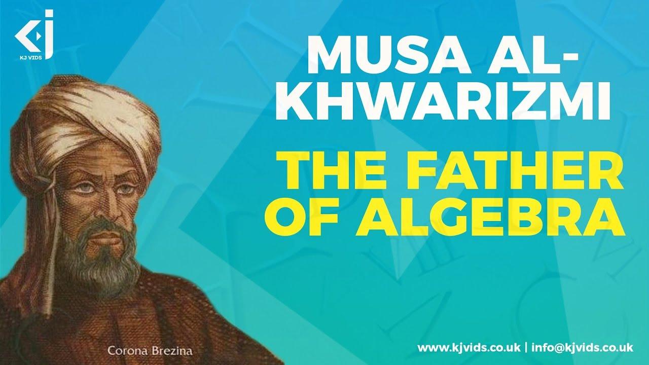 Resultado de imagen de Avicenna and Al-Khwarizmi