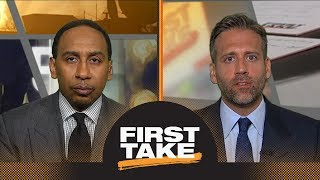 Max: Trae Young biggest 'boom or bust' player in the 2018 NBA draft | First Take | ESPN