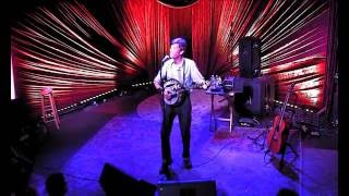 Willie Watson @ Pisgah Brewing Co. 8-26-2016