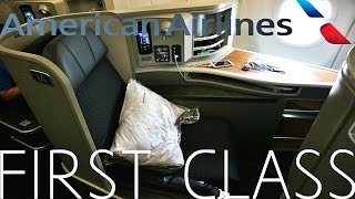 american airlines first class los angeles to new york airbus a321t