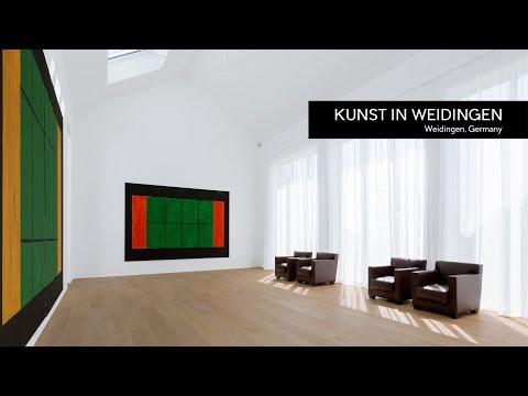 Architecture Spotlight #95 | Kunst in Weidingen by Axt Architekten | Weidingen, Germany