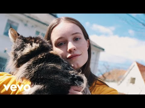 Sigrid - Plot Twist