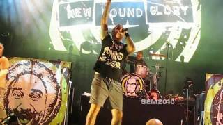 New Found Glory - Truck Stop Blues