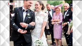 Why Louise Roe Gave Away Her $10K Wedding Dress! - Big Interview