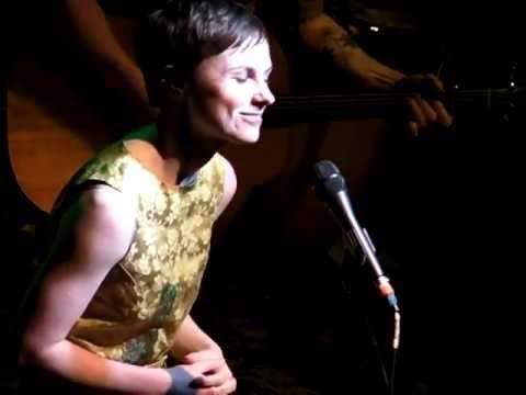 Kat Edmonson at The Kessler Theater