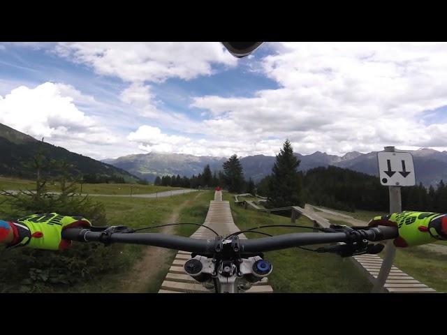 Bikepark Serfaus-Fiss-Ladis 2017