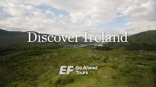 Ireland Tours: From Blarney Castle to the Ring of Kerry