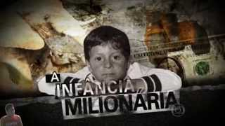 Pablo Escobar - Fantástico (Globo)