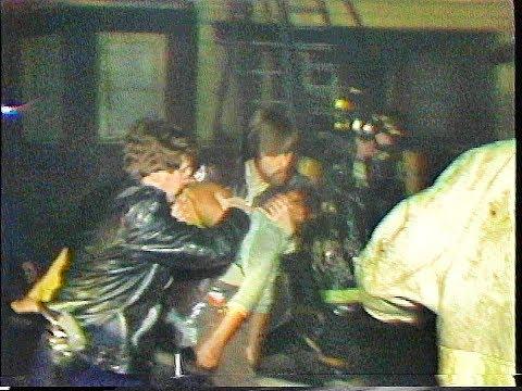 Norfolk St Dorch. MA fire 2/4/1983 02:15
