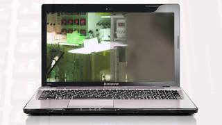 Lenovo IdeaPad Z Series laptops_ Key Features (2011)