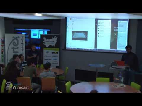 TADHack Global 2016 London - The Hangouts Bridge
