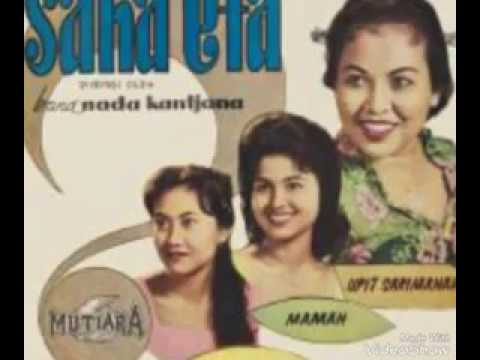 S A H A   E T A. (  tjipt.T. Djuhari/ Upit. S ) - Upit Sarimanah