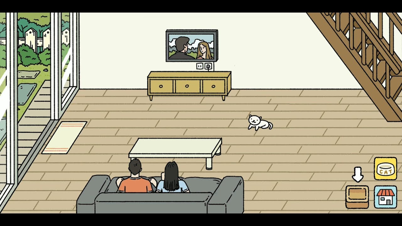 Adorable Home By Hyperbeard Simulation Game For Android And