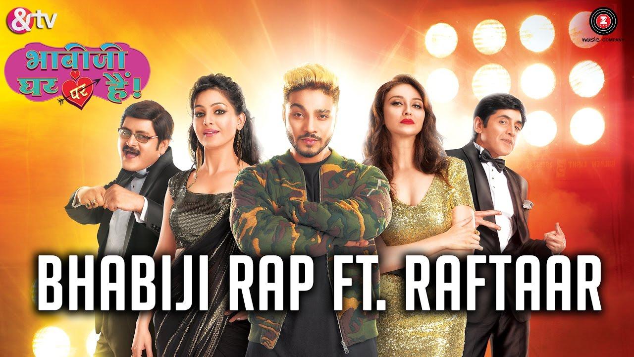 Bhabiji Rap Song - Raftaar, Anmol Malik (2017)