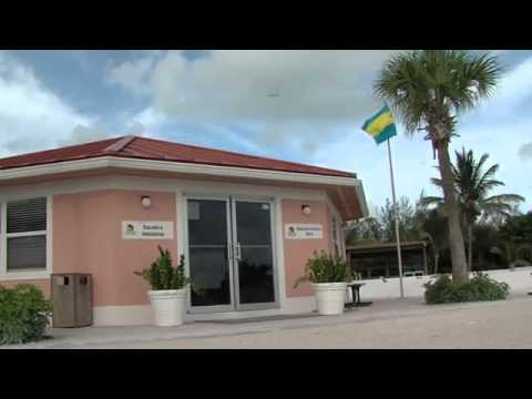 Bahamas Customs and Immigration Voice Concerns through Strike (Part 1)