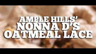 Review: Ample Hills' Nonna D's Oatmeal Lace