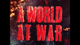 Mod Announcement - A World at War. New Nations, Units & Constant Balance Fixes