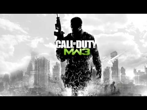 CoD: Modern Warfare 3 Soundtrack - End Credits (HQ)