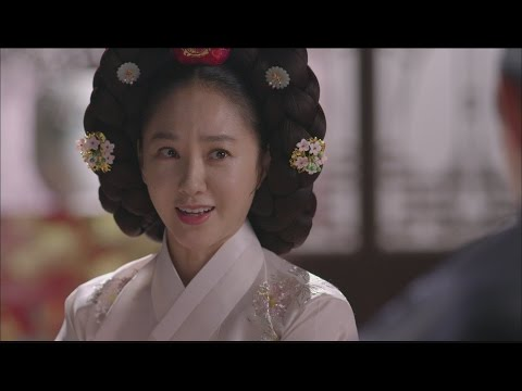 [Flowers of the prison] 옥중화- Park ju mi, Questioned the Korean geisha Yun ju hee of that 20160529