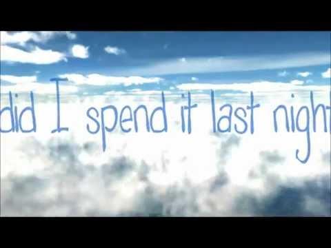 Kate Nash ~ Navy Taxi Lyrics