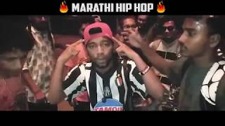 Marathi Rap Cypher 🔥 Hip-Hop is the Future of INDIA