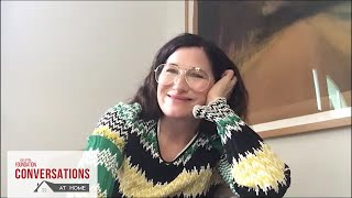Conversations at Home with Kathryn Hahn