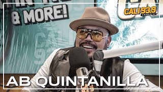 What AB Quintanilla really thought about the iconic Selena purple outfit YouTube Videos