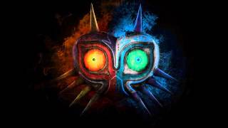 majora s mask song of double time 1 hour extended