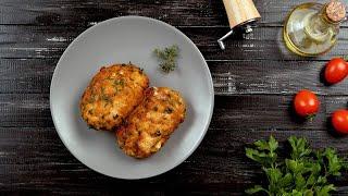 Кордон блю из куриной грудки - Рецепты от Со Вкусом