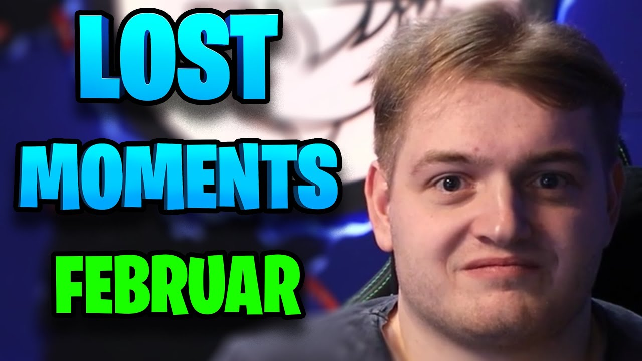 Best of Trymacs | Februar | Lost Moments