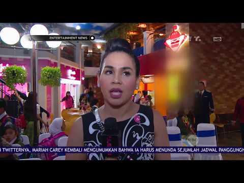 Dituduh jadi Penyebab Rina Nose Melepas Hijabnya, Ini Klarifikasi Melaney Ricardo