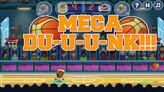 Play Basketball Legends Unblocked Online   Unblocked Games Pod