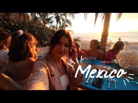 NOUVELLES RENCONTRES AU MEXIQUE !