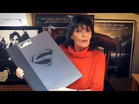Superman Stories : Prosthetics