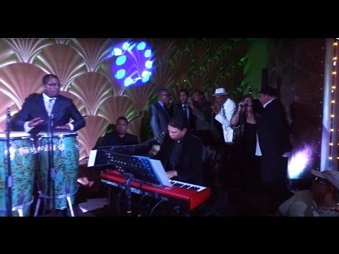 Panama Salsa Stars Orchestra