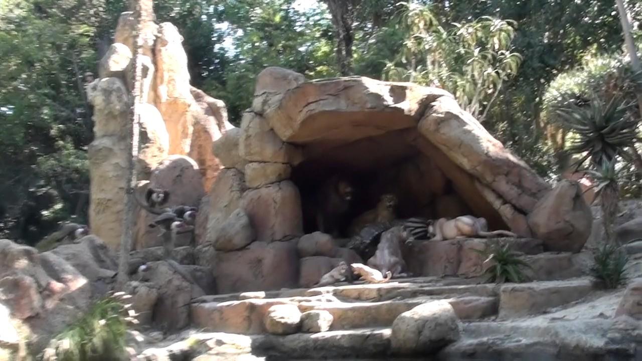 Boat Puns! Disneyland part 4