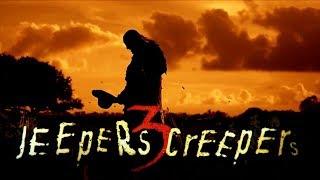 Джиперс Криперс 3 (Jeepers Creepers 3, 2017) - обзор фильма ужасов